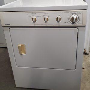 Kenmore Dryer 970-C81062-00
