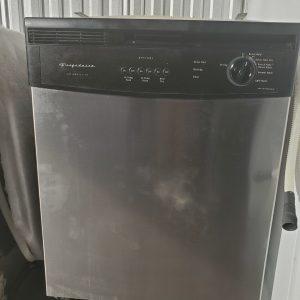 Frigidaire Dishwasher FDB700BFC2