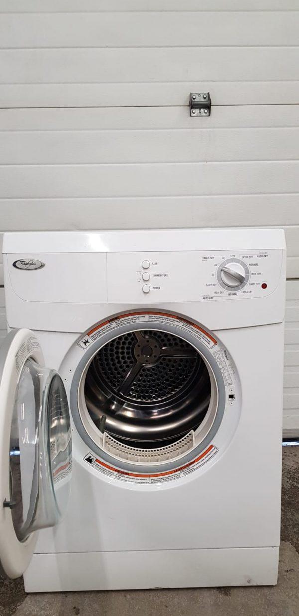 Electrical Dryer Whirlpool YWED7500VW