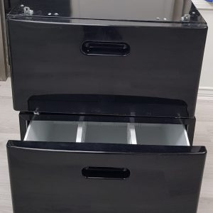 Storage boxes for Washer/Dryer -All brands available!!