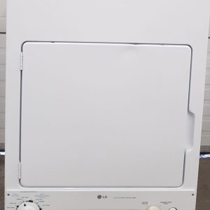 USED Electrical dryer LG DC-3820W0 SPACEMAKER