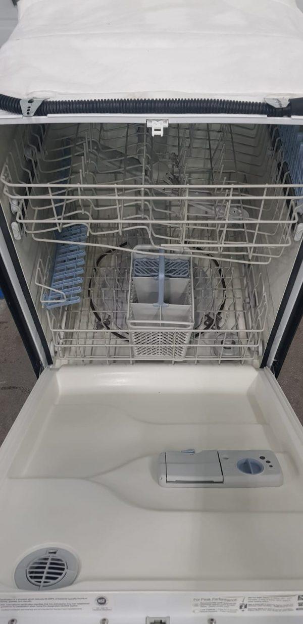 Dishwasher MAYTAG MDB6600AWB!