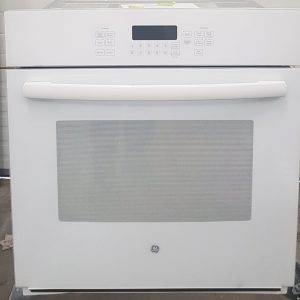 BRAND NEW!! OPEN BOX!!! BUILT IN GE OVEN JCK5000DF3WW!!! NO SCRATCHES and NO DENTS!!