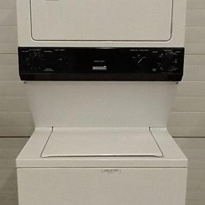 USED STACKABLE UNIT - FRIGIDAIRE MLC275CW5