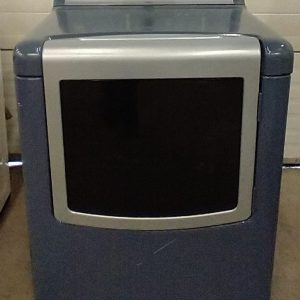 USED ELECTRICAL DRYER KENMORE 110.C67087600