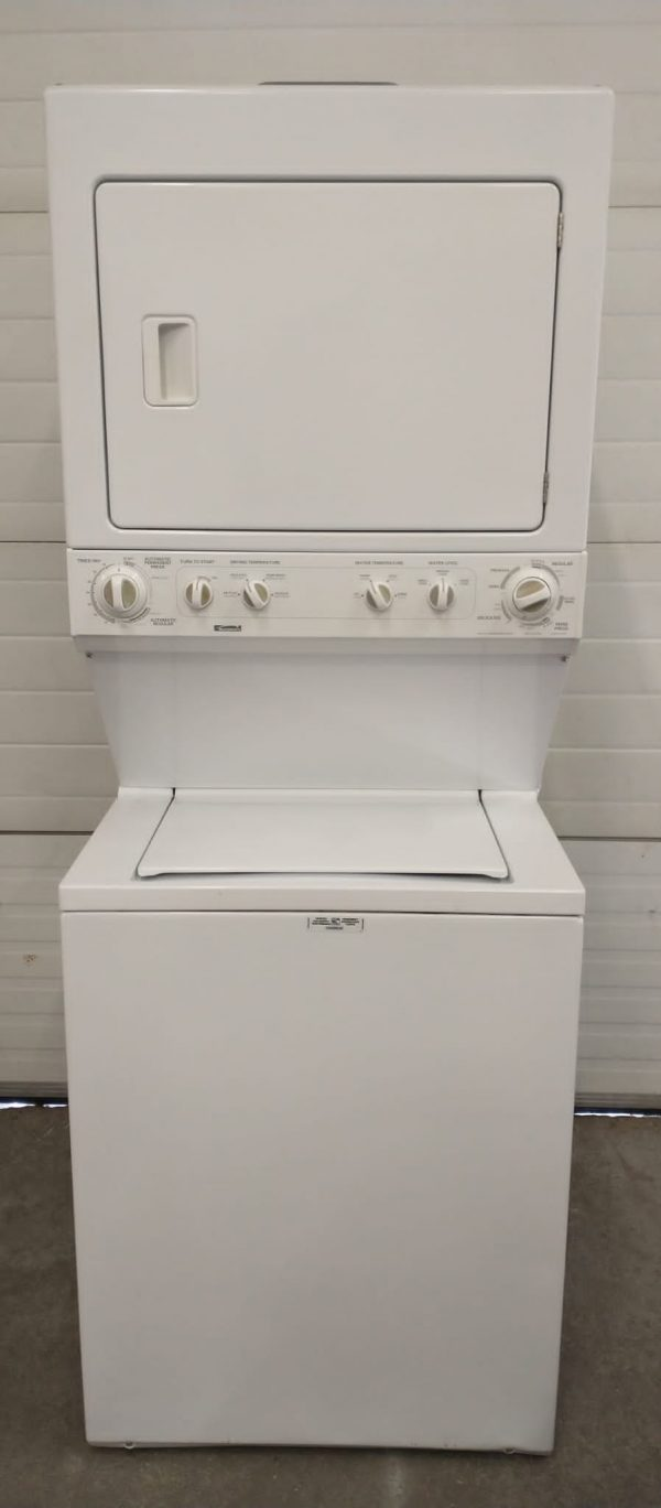 USED LAUNDRY CENTER KENMORE 970-C98902-10