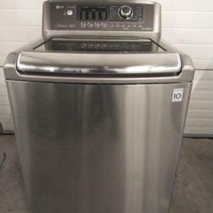 USED WASHING MACHINE - LG WT5170HV