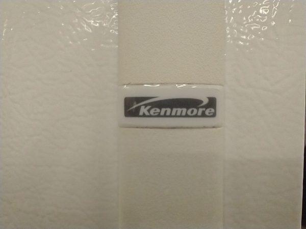 REFRIGERATOR - KENMORE 25369842890
