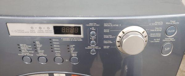USED ELECTRICAL DRYER - BRADA BED70B/XAC