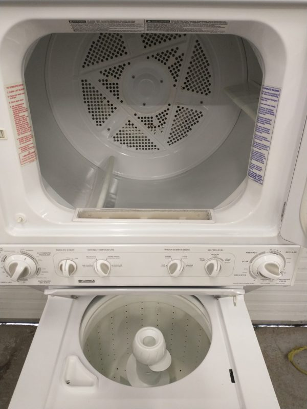 USED LAUNDRY CENTER - KENMORE 970-C98802-00