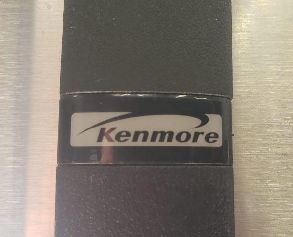 REFRIGERATOR - KENMORE 970-C69813A