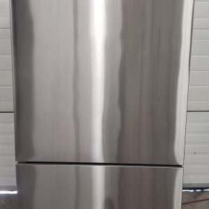 USED REFRIGERATOR - FISHER&PAYKEL RF170BLPX6