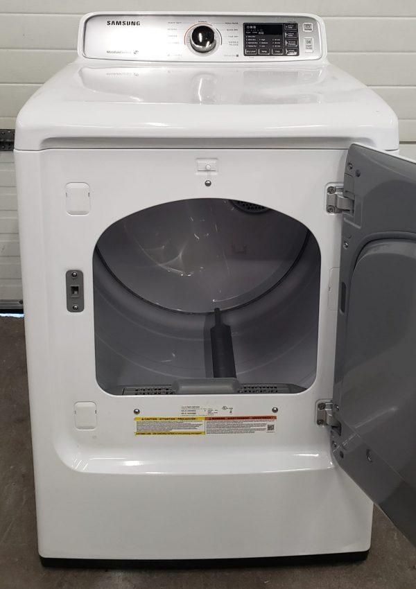 USED ELECTRICAL DRYER - SAMSUNG DV45H7000E/AC