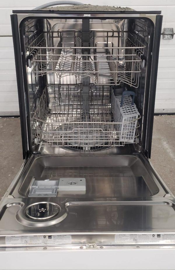 USED DISHWASHER SAMSUNG - DMT300RFW/XAC