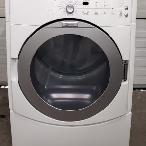 USED ELECTRICAL DRYER KENMORE 110.C87872602
