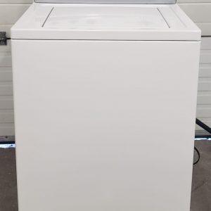 USED WASHING MACHINE - KENMORE 110.21182016