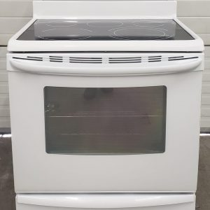 USED ELECTRICAL STOVE - KENMORE 970-687129