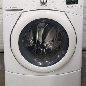 USED WASHING MACHINE - WHIRLPOOL YWFW9151YW00