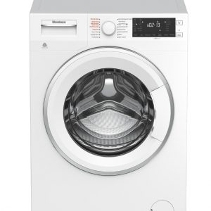 NEW!! Blomberg WMD24400W Washer Dryer Combination