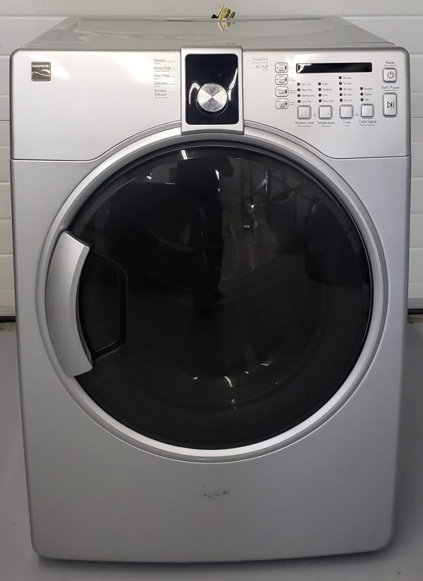 USED ELECTRICAL DRYER KENMORE 592-8905701