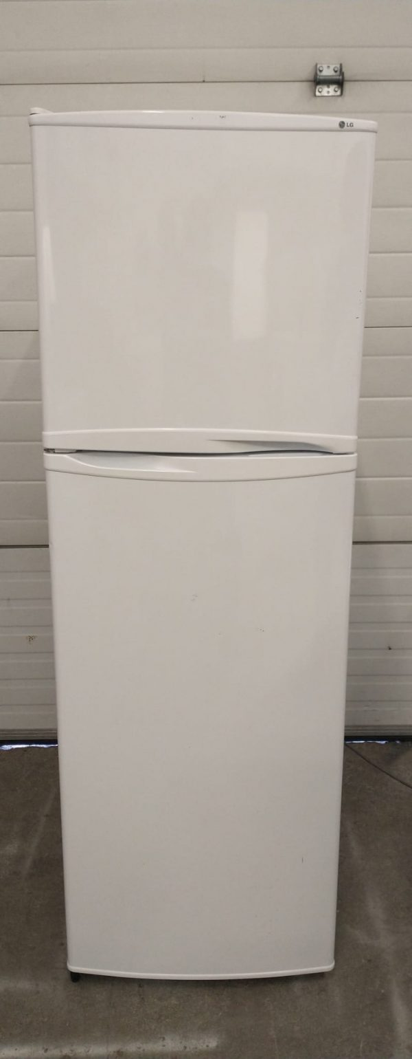 USED REFRIGERATOR LG - GR302R APPARTMENT SIZE