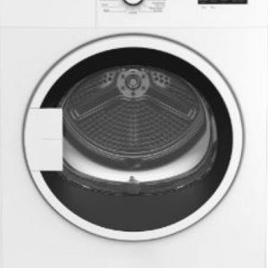 NEW!! SET BLOOMBERG - DRYER DV17600W and WASHER WM72200W