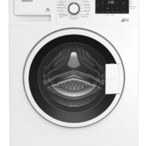 SET BLOOMBERG ELECTRICAL DRYER DV17600W and WASHER WM72200W 5