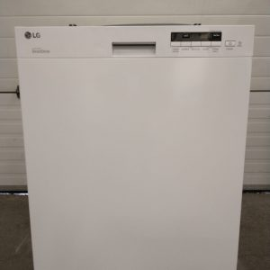 USED DISHWASHER LG LDS5040WW