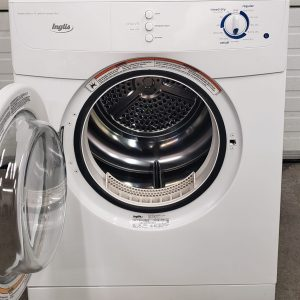 USED ELECTRICAL DRYER INGLIS IFR8200 1