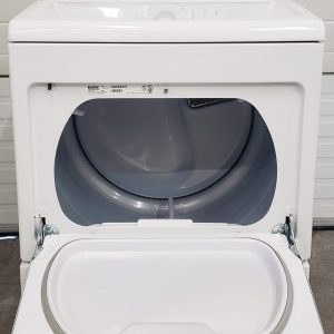 USED ELECTRICAL DRYER KENMORE 110 1