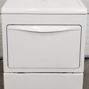 USED ELECTRICAL DRYER KENMORE 110.C68012010