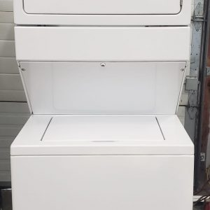 USED LAUNDRY CENTER WHIRLPOOL YLTE6234DQ/5