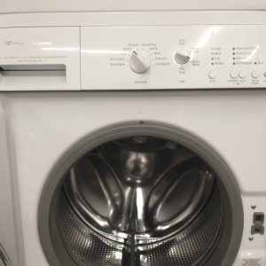 USED SET WHIRLPOOL DUET WASHER GHW9150PW0 DRYER YGEW9250PW0 1