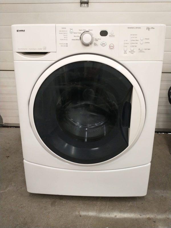 USED WASHING MACHINE KENMORE 110.47512602