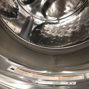 USED WASHING MACHINE WHIRLPOOL WFW9255EFU0 1