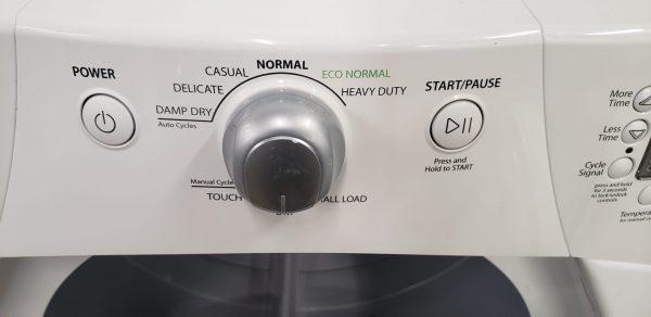 USED ELECTRICAL DRYER - WHIRLPOOL YWED9151YW0