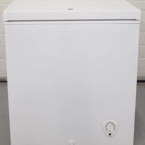 USED CHEST FREEZER KENMORE 253.12502410