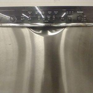 USED DISHWASHER BOSCH SHE3AR55UC07 2 1