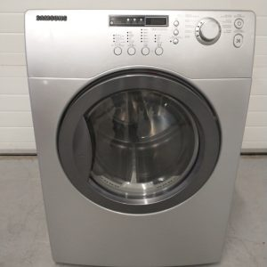 USED ELECTRICAL DRYER SAMSUNG DV203AES/XAC