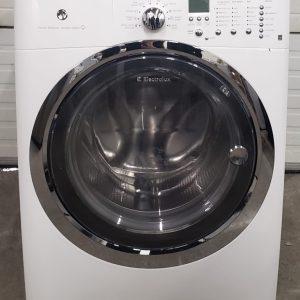 USED WASHING MACHINE ELECTROLUX EIFLS55IIW0